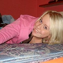 Prends du bon temps avec moi Sonia 23 ans